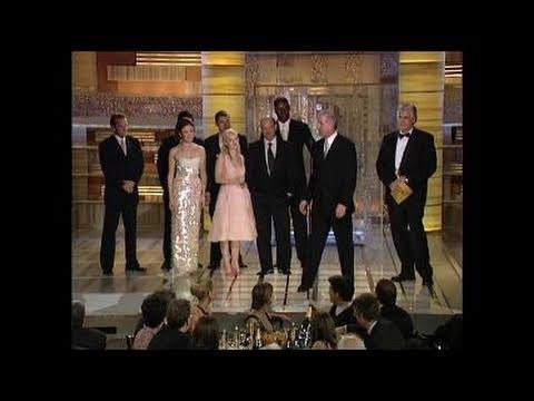 24 Wins Best TV Series Drama  Golden Globes 2004