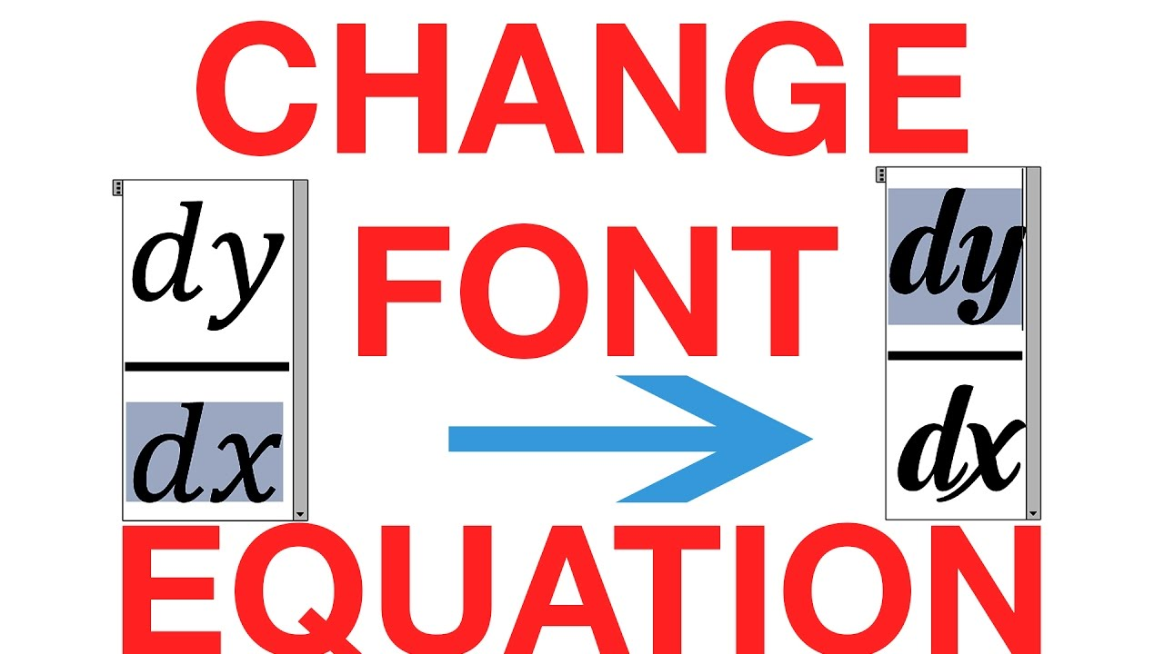 how to change word font default