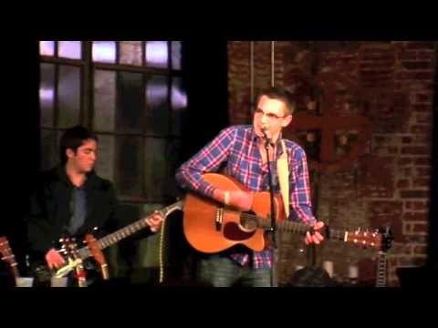 Talking Blues Band- Make You Mine (Live)