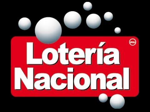 Sorteo Lotería Nacional N° 4467 Noche, Domingo 19 noviembre 2017. Junta de Protección Social