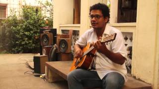 'The Time has Come' - Single by Ashwin Chandrasekar