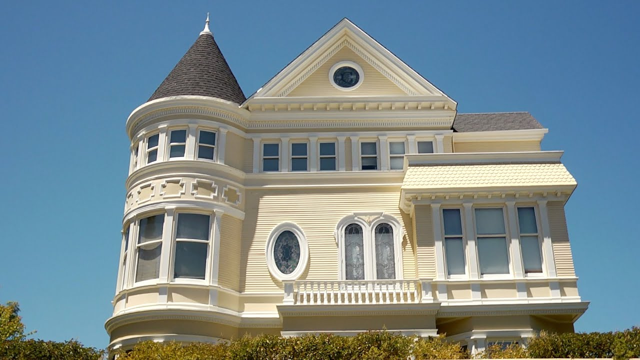San francisco 39 s 30 million urban mansion forbes youtube for Mansions in san francisco for sale