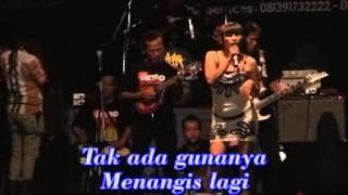 Om New METRO - AIR MATA TIADA ARTI -  ASRI MAYANGSARI [karaoke]