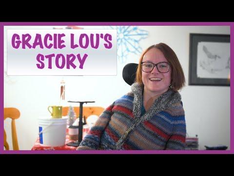 Gracie Lou's Story