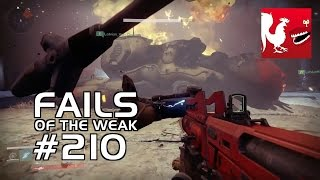 Fails of the Weak: Ep. 210   Rooster Teeth