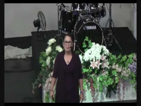 """Jesus is Love Church (JILC) - """"Glory Encounter: Another Level of Glory Encounter"""" November 27, 2016"""