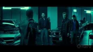 Джон Уик - трейлер (2014)