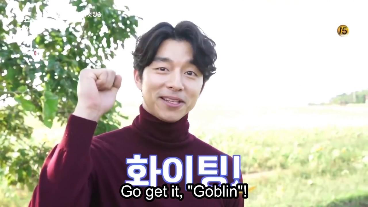 Download Behind The Scenes of GOBLIN – Episode 1 Starring Gong Yoo & Kim Go Eun