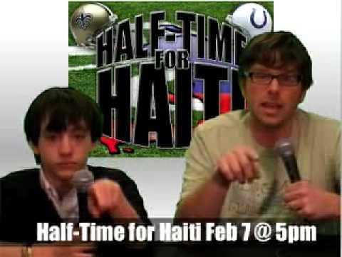 Video Announcement Broadcast Jan 27, 2010