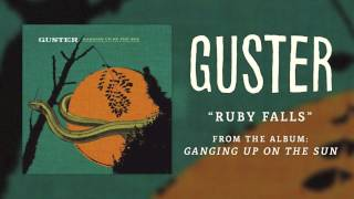 Watch Guster Ruby Falls video