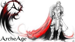 ArcheAge 1.2 Евро  Arena battle pati Bekz vs pati Atheneas