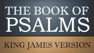 Book of Psalms - Chapter 35 - KJV Audio Bible