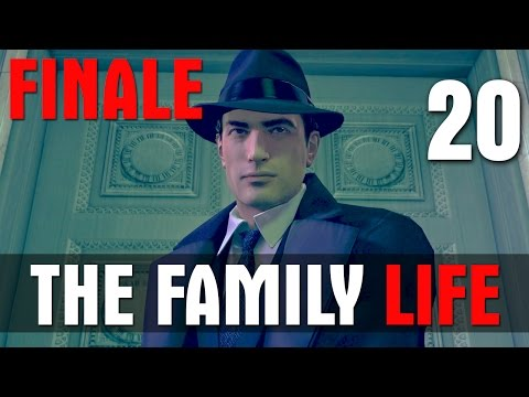 [FINALE | 20] The Family Life (Let