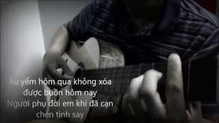 Ai Kho Vi Ai (Le Quyen) - [Guitar Solo] [K'K]