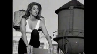 workouts by Cindy Crawford. Legs