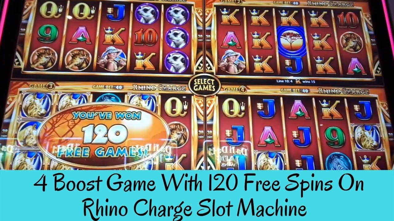 Casino in palermo italy