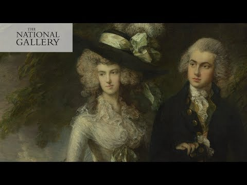 Gainsborough's Morning Walk | Talks For All| | National Gallery