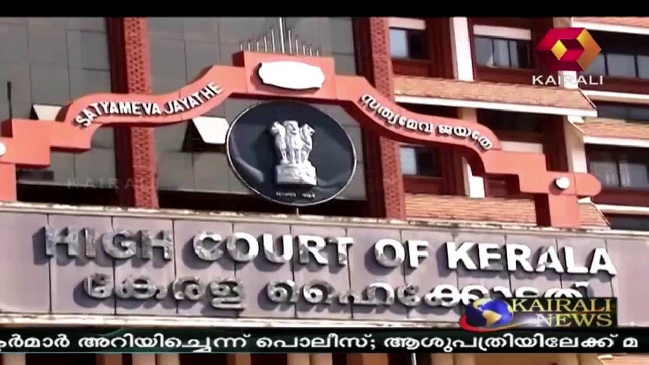 High Court Seeks Govt's Opinion In Petition Against M M Mani