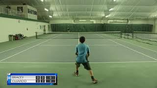 USTA   Rated 4.0   Aggressive Tennis