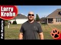 Proper Use of The E Collar with Larry Krohn   Nashville   Pak Masters   Remote Collar Training