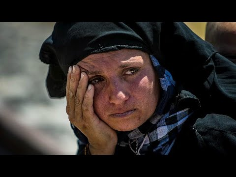 في يوم اللاجئ العالمي.. الأمم المتحدة تكشف عن الدولة الأكثر توطنيا للاجئين في 2018…  - نشر قبل 2 ساعة