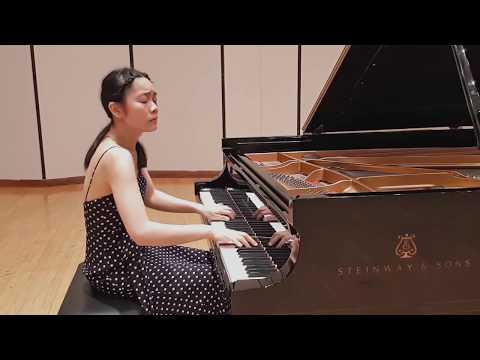 Tiffany Poon - Ravel La Valse