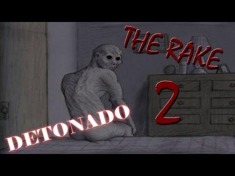 The Rake Back To Asylum | Detonado