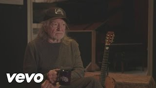 Willie Nelson - Willie Nelson discusses Let's Face The Music And Dance