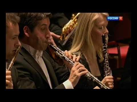 1. Знаменитые оркестры Европы  Королевский оркестр Концертгебау 08 10 2018