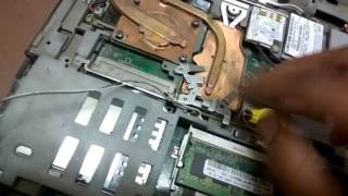 How to Remove and Reset the Power-On Password for a Thinkpad