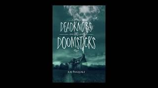 Joe Pasquale talks...Deadknobs And Doomsticks