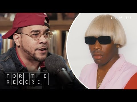DJ Khaled Vs. Tyler, The Creator: What Does It Mean To Go No. 1? | For The Record