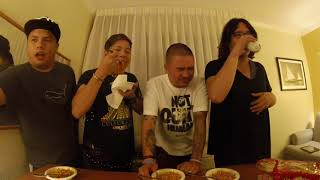 Spicy Noodles Challenge ni Pambansang Kolokoy