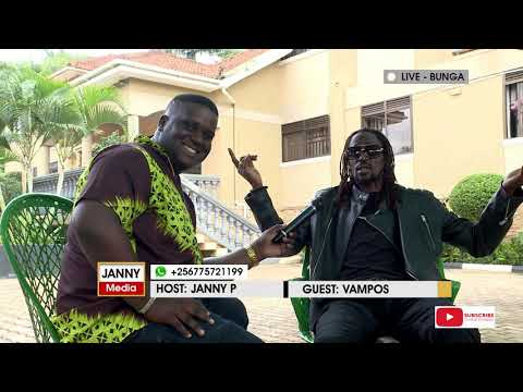 The untold story of Vampino - Part two ( Pastor Mondo is a Conman ) #DJJANNYPINTERVIEW