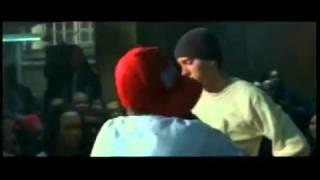 Bonus Rap Battle - Eminem vs Supa Emcee (8 Mile)