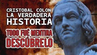 Video LA VERDADERA HISTORIA Cristóbal Colón - El Enigma Descubierto download MP3, 3GP, MP4, WEBM, AVI, FLV November 2017