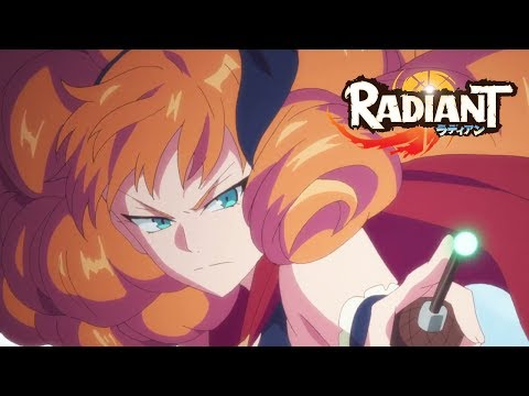 Radiant - Opening (HD) Mp3