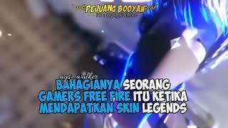 Story WA free fire keren Quotes free fire plus_info