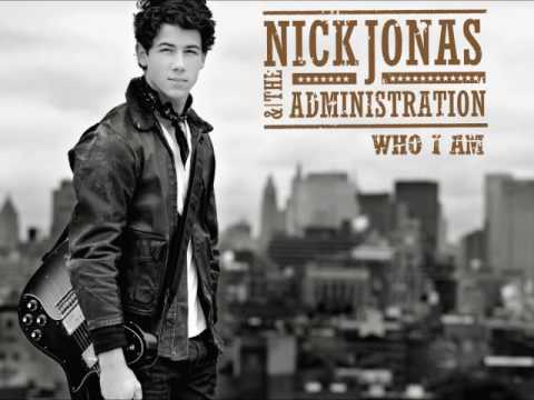 Nick Jonas & The Administration - In The End (Mp3 Download)