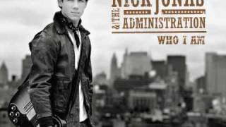 Nick Jonas & The Administration - In The End (Mp3 Download).mp3