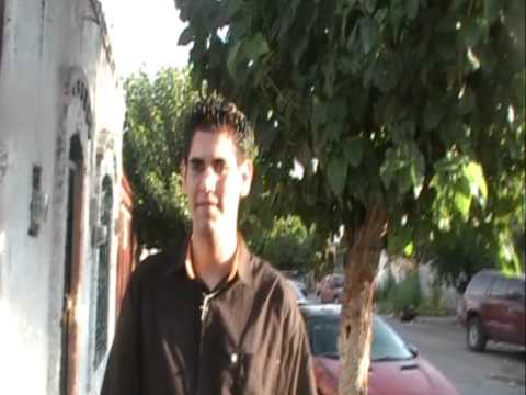 JuareZ WarField 2010 Ivan from Chihuas interview