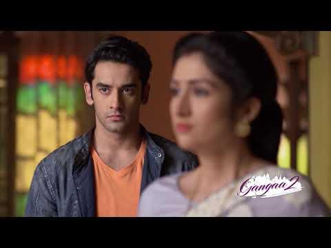 Zee World: Gangaa Season 2   October Week 4 2020