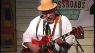 """Diddley Squat Blues Band """"Caught Ya With Your Pants Down"""""""