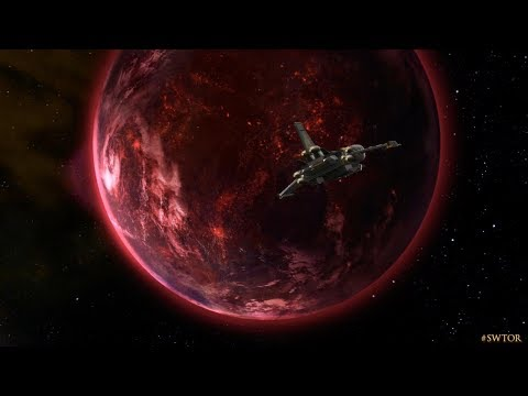 STAR WARS: The Old Republic - 'Crisis on Umbara' Teaser Trailer
