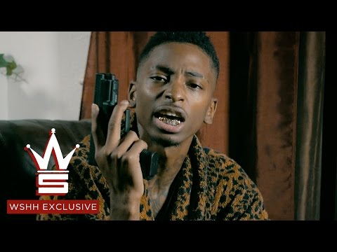 "22 Savage ""Black Opps"" (21 Savage Diss) (WSHH Exclusive - Official Music Video)"