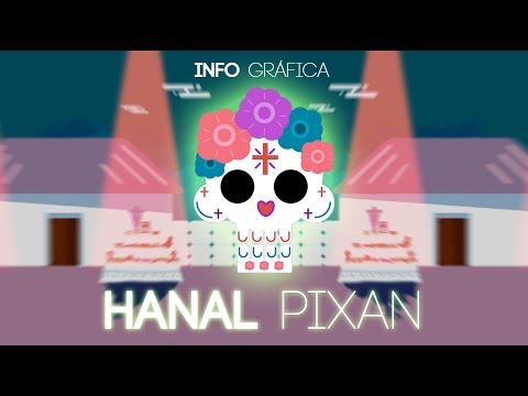 Hanal Pixan