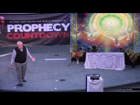 Prophecy Countdown - Session 5 - When will Jesus Come? (Saturday Night 9/23/2017)