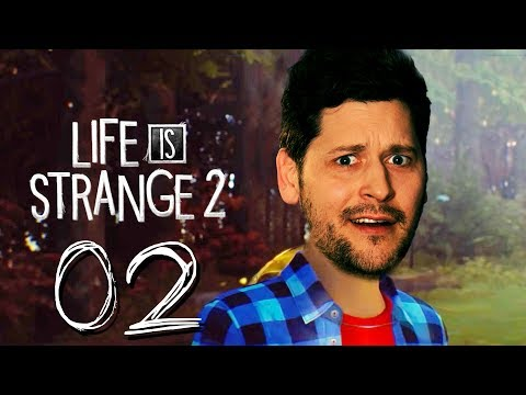 Life is Strange 2 mit Simon #02 | Knallhart Durchgenommen thumbnail