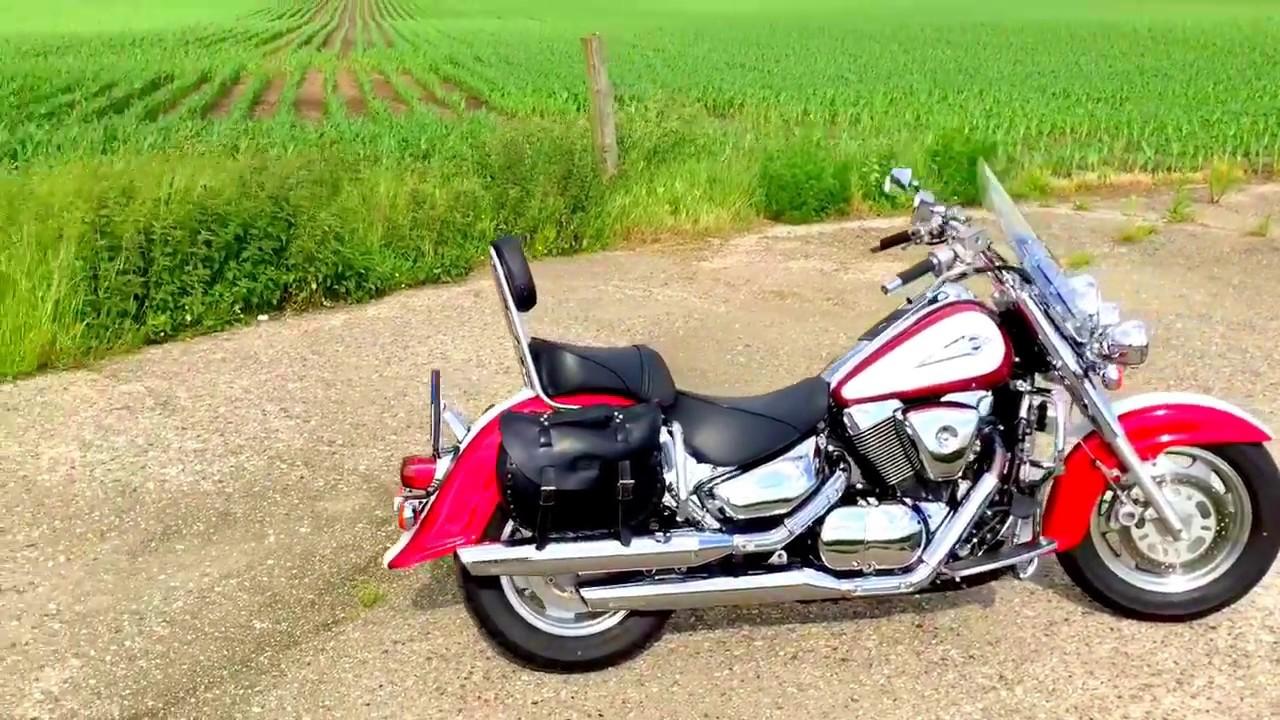 Suzuki Intruder 1500 LC SALE 1500er Trude Chopper Motorrad