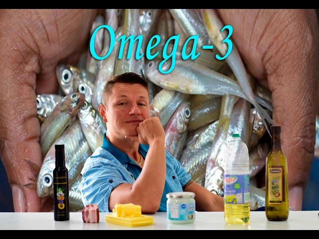 Informacija apie Omega-3. Kodel negali buti sveikos gyvensenos be omega-3?